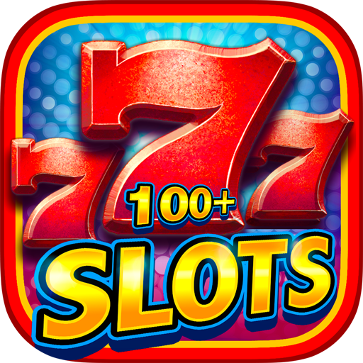 Slots of Luck: 100+ Free Casino Slots Games  (Unlimited money,Mod) for Android 3.7.5