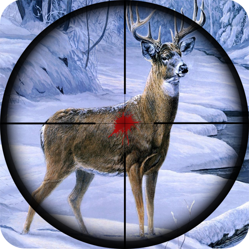 Sniper Animal Shooting 3D:Wild Animal Hunting Game  (Unlimited money,Mod) for Android 1.32