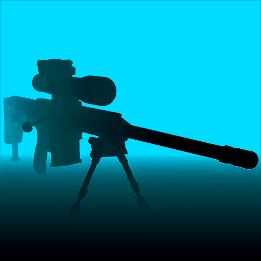 Sniper Range Game  (Unlimited money,Mod) for Android 242