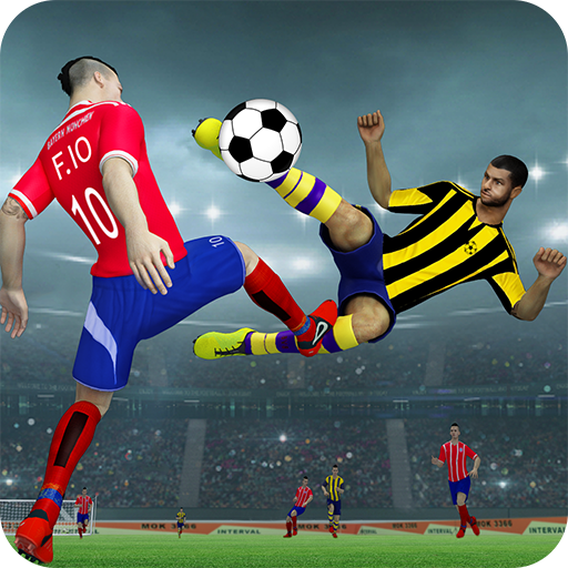 Soccer Revolution 2020 Pro  (Unlimited money,Mod) for Android 4.6
