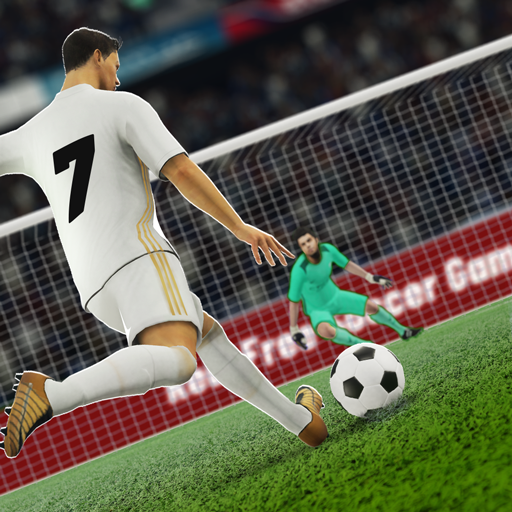 Soccer Super Star  (Unlimited money,Mod) for Android 0.0.36