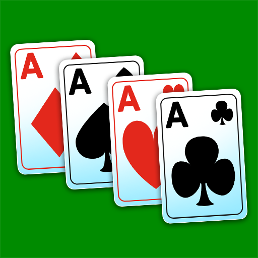 Solitaire Classic Era – Classic Klondike Card Game  (Unlimited money,Mod) for Android 1.02.07.04