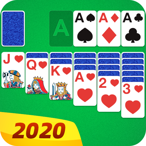 Solitaire – Classic Klondike Solitaire Card Game  (Unlimited money,Mod) for Android 1.0.32