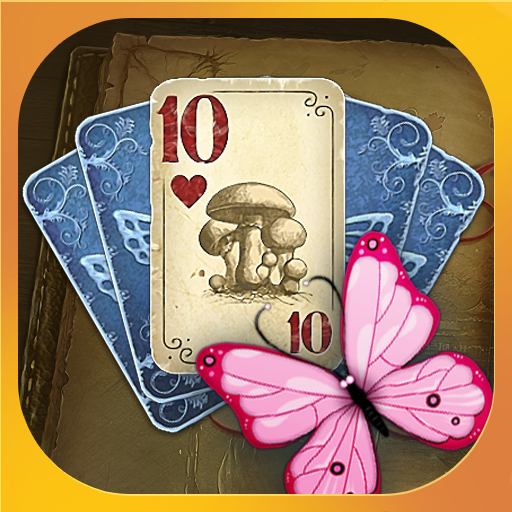 Solitaire Fairytale  (Unlimited money,Mod) for Android 2020.30