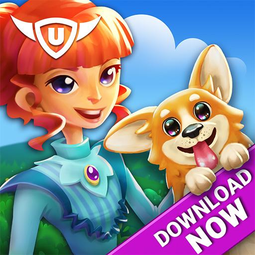 Solitaire Family World  (Unlimited money,Mod) for Android 1.22.004