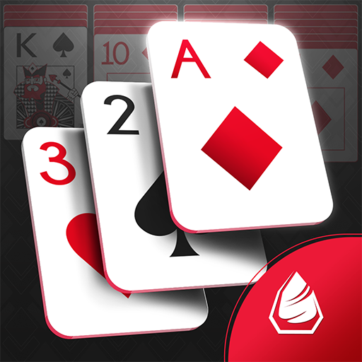 Solitaire – Klondike Redstone  (Unlimited money,Mod) for Android 2.7.6
