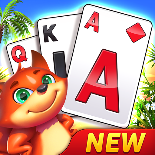 Solitaire Tripeaks Adventure – Free Card Journey  1.2.5 (Unlimited money,Mod) for Android