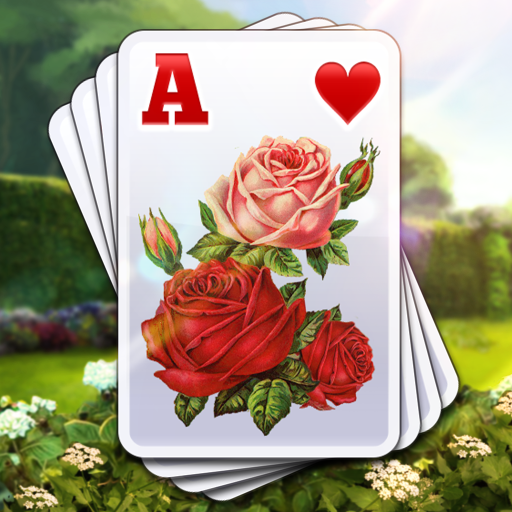 Solitales: Garden & Solitaire Card Game in One  (Unlimited money,Mod) for Android 1.105