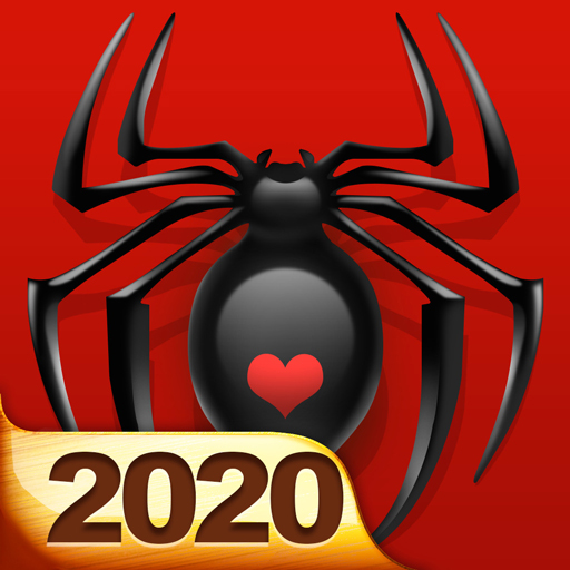 Spider Solitaire  (Unlimited money,Mod) for Android 1.1.7