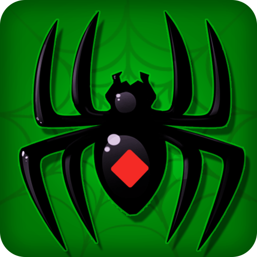 Spider Solitaire  (Unlimited money,Mod) for Android 1.14.208