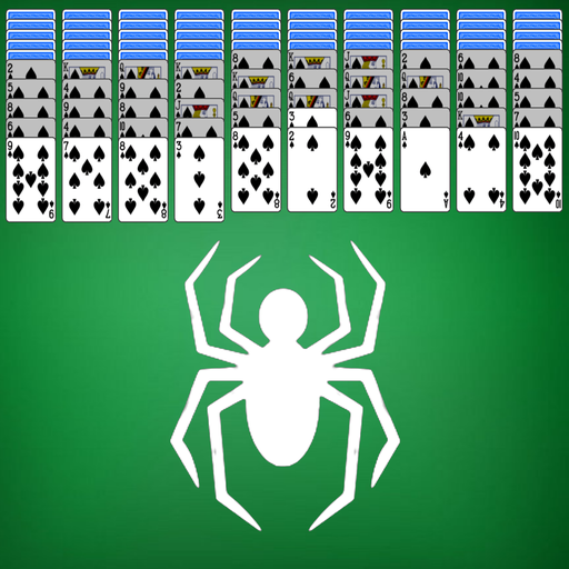 Spider Solitaire  (Unlimited money,Mod) for Android 2.01.0