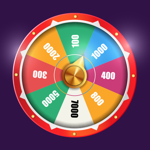 Spin the Wheel – Spin Game 2020  (Unlimited money,Mod) for Android 21.0