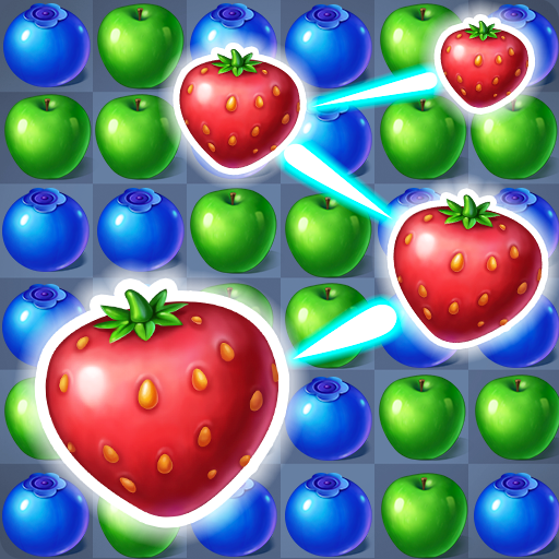 Splash adventure: fruits farm  (Unlimited money,Mod) for Android 370
