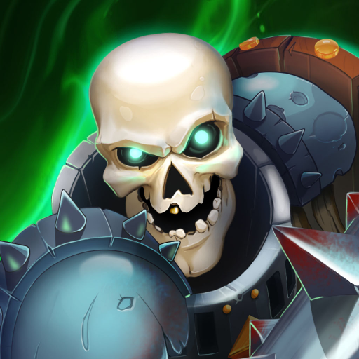 Spooky Wars Battle Castle Defense Strategy Game  SW-00.00.58 (Unlimited money,Mod) for Android
