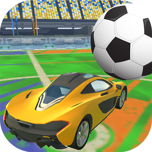 Sport Car Soccer Tournament 3D  (Unlimited money,Mod) for Android 2.3