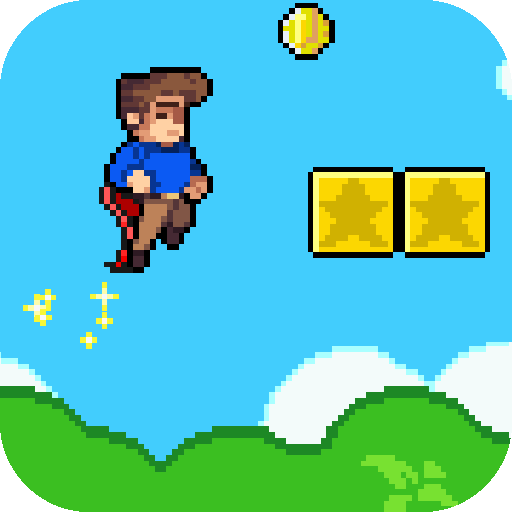 Steve's World – Adventure  (Unlimited money,Mod) for Android 1000.92.1