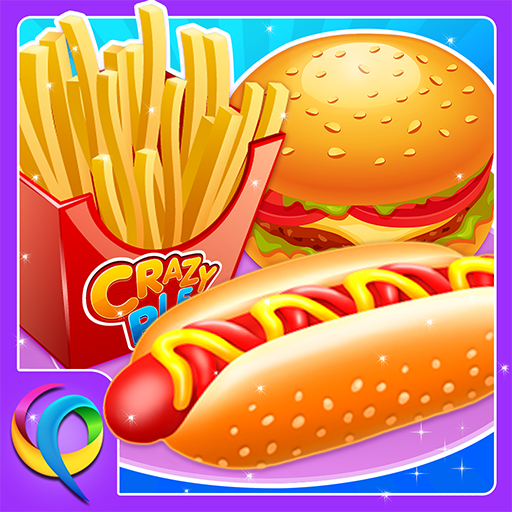 Street Food – Cooking Game  (Unlimited money,Mod) for Android 2.0.1