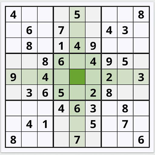 Sudoku – Free Classic Sudoku Puzzles  (Unlimited money,Mod) for Android 2.10.23