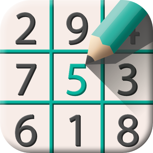 Sudoku classic  (Unlimited money,Mod) for Android 1.2.576