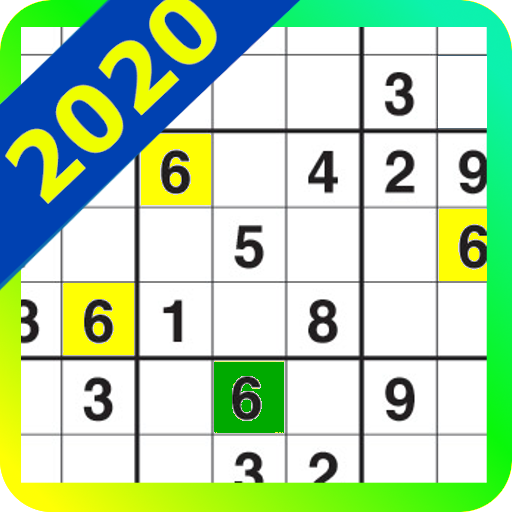 Sudoku offline  (Unlimited money,Mod) for Android 1.0.27.9
