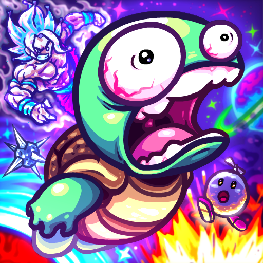 Suрer Toss The Turtle  (Unlimited money,Mod) for  1.180.37Android