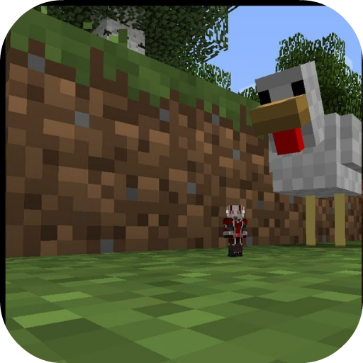 Super Ant Mod for MCPE  (Unlimited money,Mod) for Android 4.3