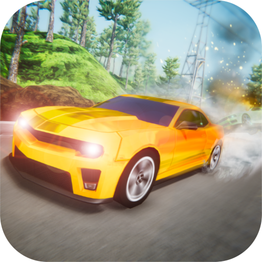Super Car Traffic Racing  (Unlimited money,Mod) for Android 2.0375