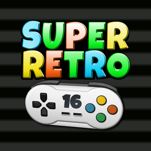 SuperRetro16 (SNES Emulator)  (Unlimited money,Mod) for Android 2.1.2