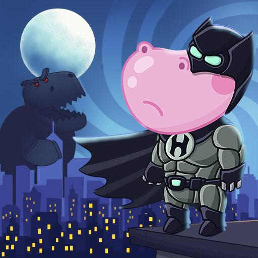Superhero for Kids  (Unlimited money,Mod) for Android 1.3.5