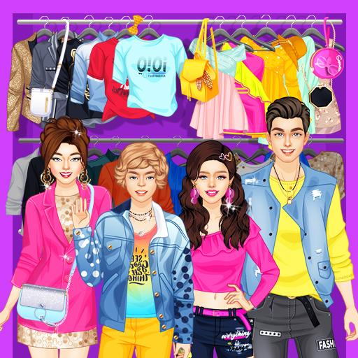 Superstar Family – Celebrity Fashion  (Unlimited money,Mod) for Android 1.7