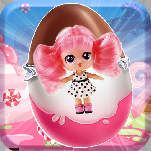 Surprise Eggs Classic  (Unlimited money,Mod) for Android 106