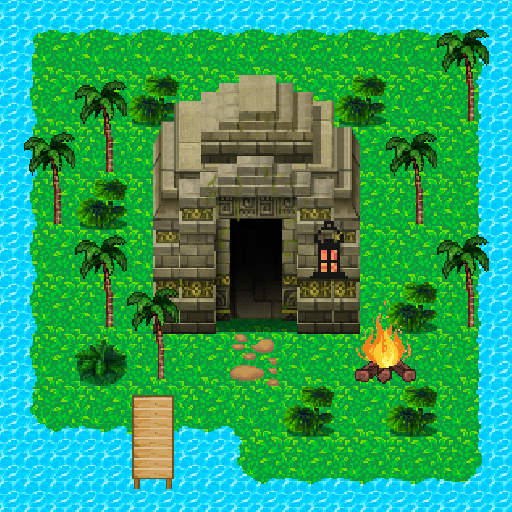 Survival RPG 2 – Temple ruins adventure retro 2d  (Unlimited money,Mod) for Android 4.0.7