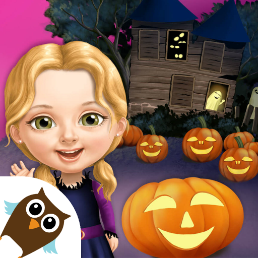 Sweet Baby Girl Halloween Fun  (Unlimited money,Mod) for Android 4.0.30003