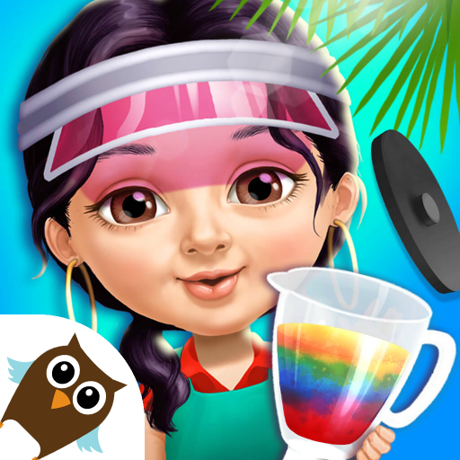Sweet Baby Girl Daycare  4.0.10131 (Unlimited money,Mod) for Android
