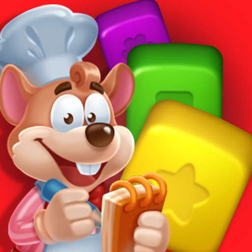 Sweet Blast: Cookie Land  (Unlimited money,Mod) for Android 20.1109.00