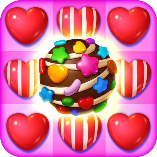 Sweet Candy Bomb  (Unlimited money,Mod) for Android 3.6.5028