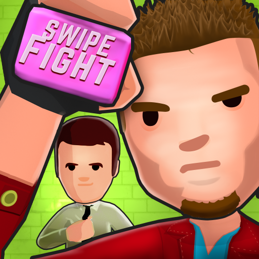 Swipe Fight!  (Unlimited money,Mod) for Android 1.2