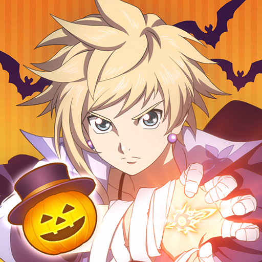 TALES OF CRESTORIA  (Unlimited money,Mod) for Android 1.1.0
