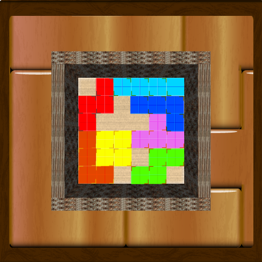 TETRY 3D  (Unlimited money,Mod) for Android 1.0.5
