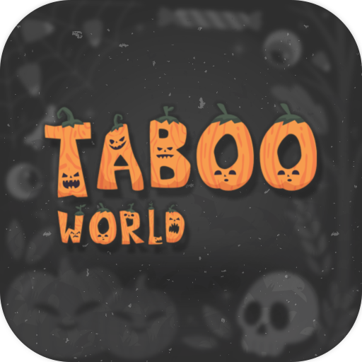 Taboo World – English  (Unlimited money,Mod) for Android 1.4.1