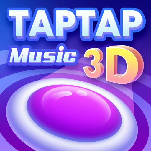 Tap Music 3D  (Unlimited money,Mod) for Android 1.6.0