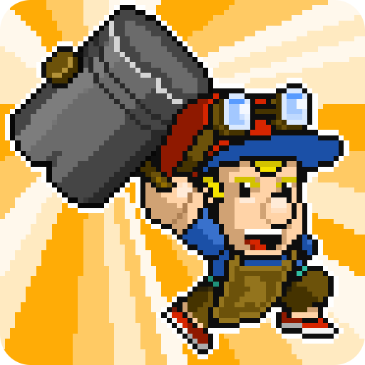 Tap Smiths  (Unlimited money,Mod) for Android 1.3.03
