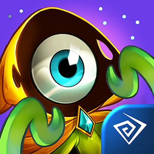 Tap Temple: Monster Clicker Idle Game  (Unlimited money,Mod) for Android 1.3.1