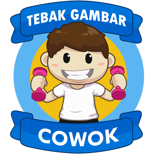 Tebak Gambar Cowok  (Unlimited money,Mod) for Android 1.4.6