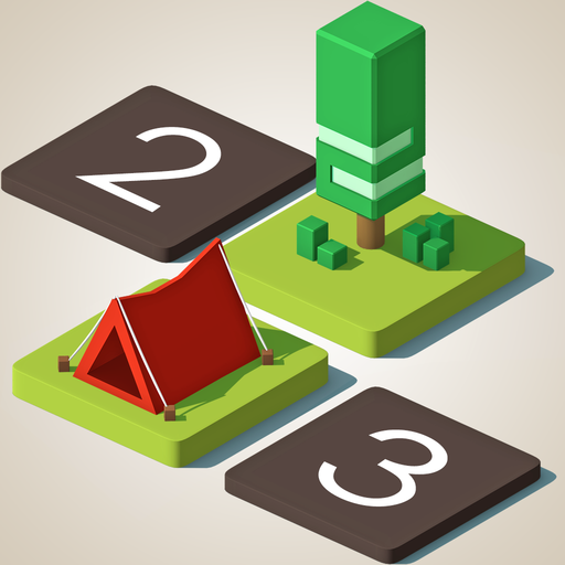Tents and Trees Puzzles  (Unlimited money,Mod) for Android 1.6.16