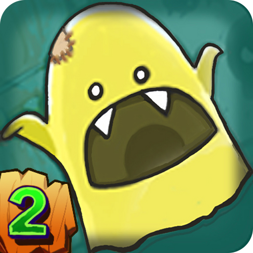 The Creeps! 2  (Unlimited money,Mod) for Android 1.05.01