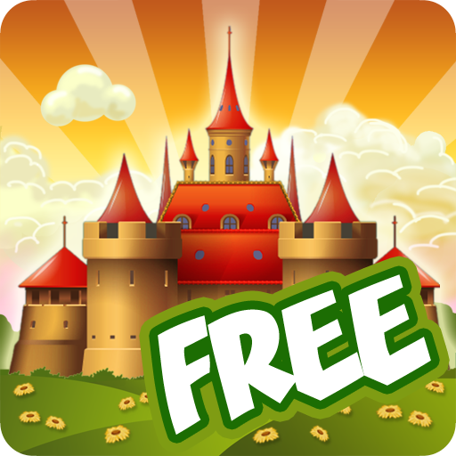 The Enchanted Kingdom Free  (Unlimited money,Mod) for Android 1.0.42