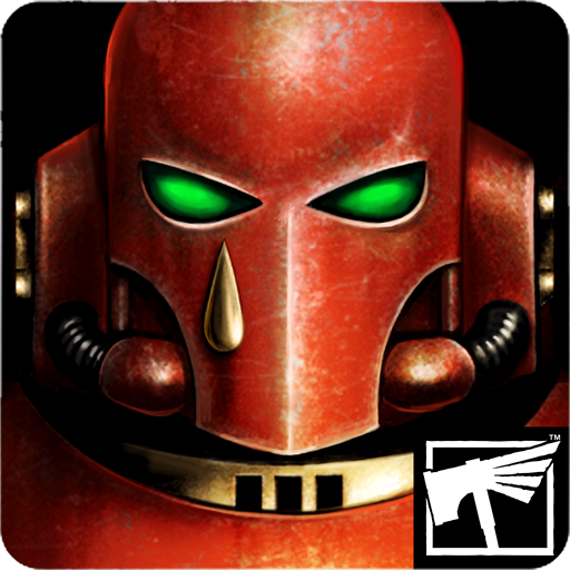 The Horus Heresy: Legions – TCG card battle game  1.9.4 (Unlimited money,Mod) for Android