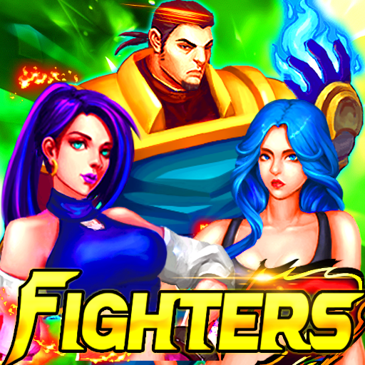 The King Fighters of Street (Unlimited money,Mod) for Android 3.3