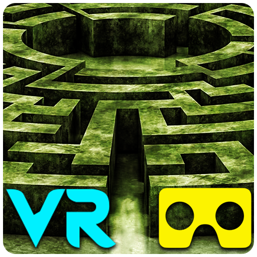 The Maze Adventure VR  (Unlimited money,Mod) for Android 3.3